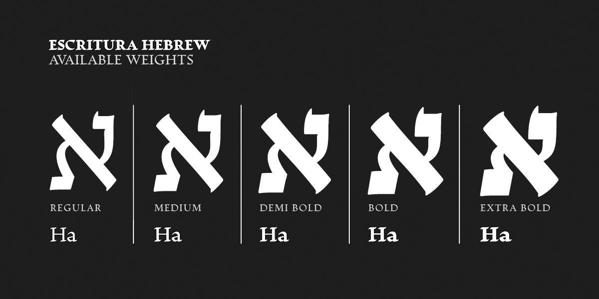 escritura-hebrew6