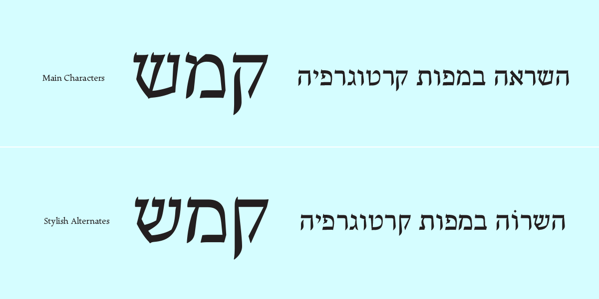 escritura-hebrew7